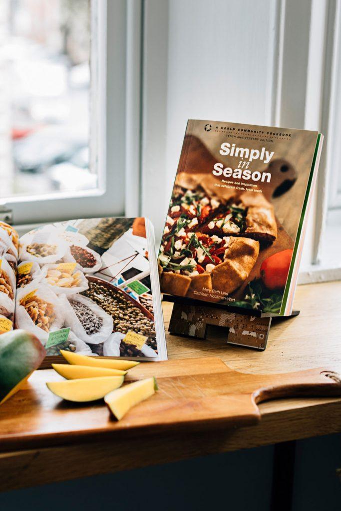 Reduce Waste | Simply in Season Cookbook