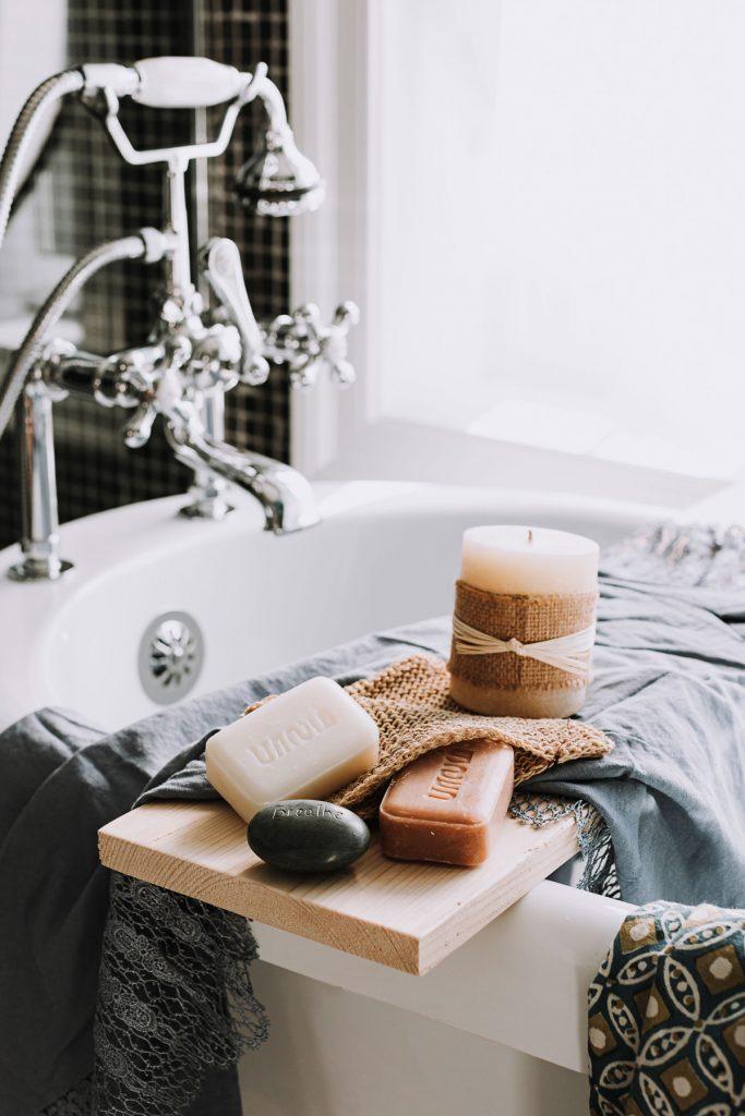 Fair Trade Soap