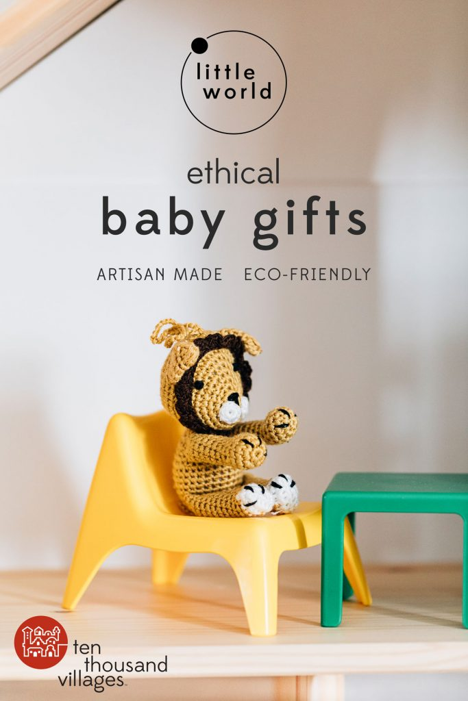Ethical Baby Gifts