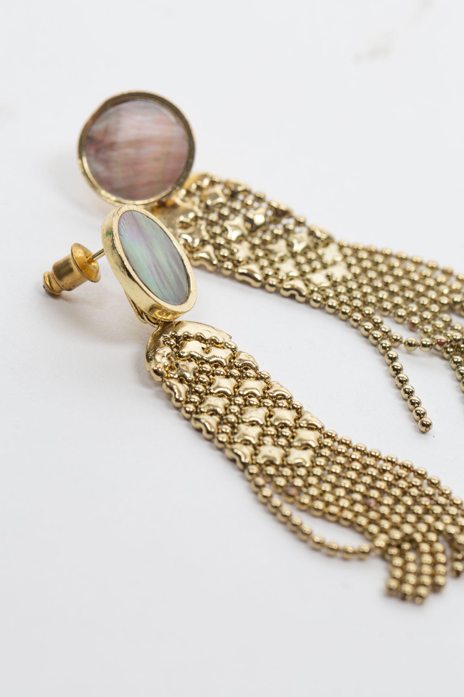Ethical Earrings   Jazz Earrings