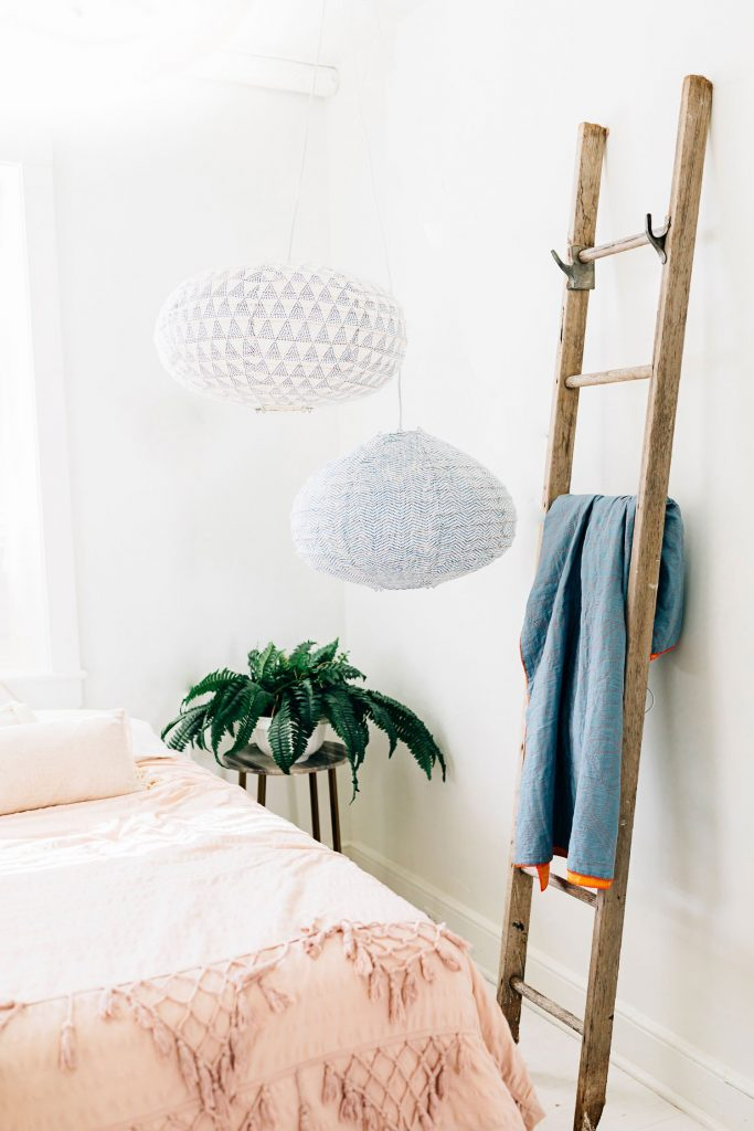 Sustainable Nursery | Serene Moments Lampshade