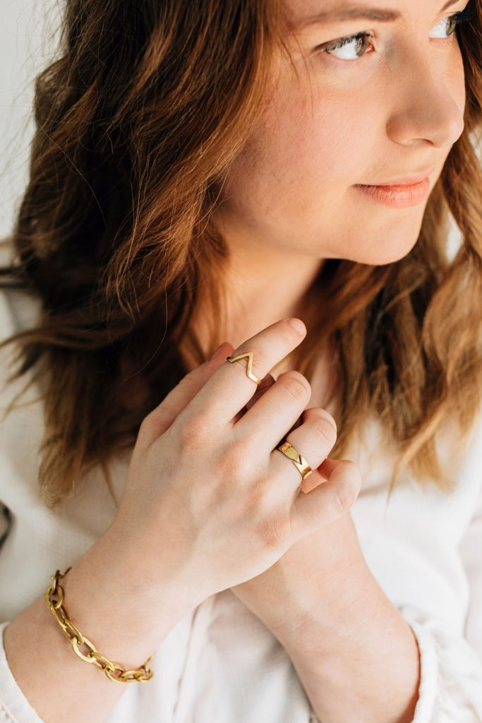 Stylist Spotlight | Brass Bombshell Jewelry