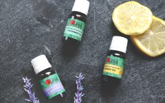 Fair Trade 100% Pure Essential Oils